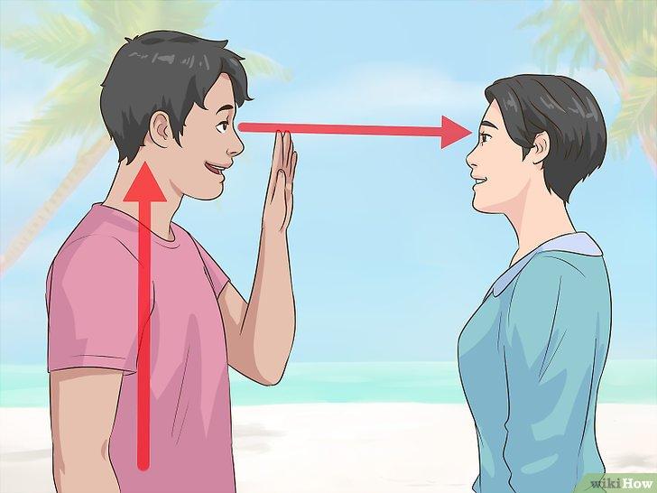 savoir bien flirter