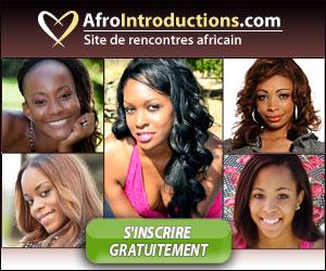 Rencontre en Afrique