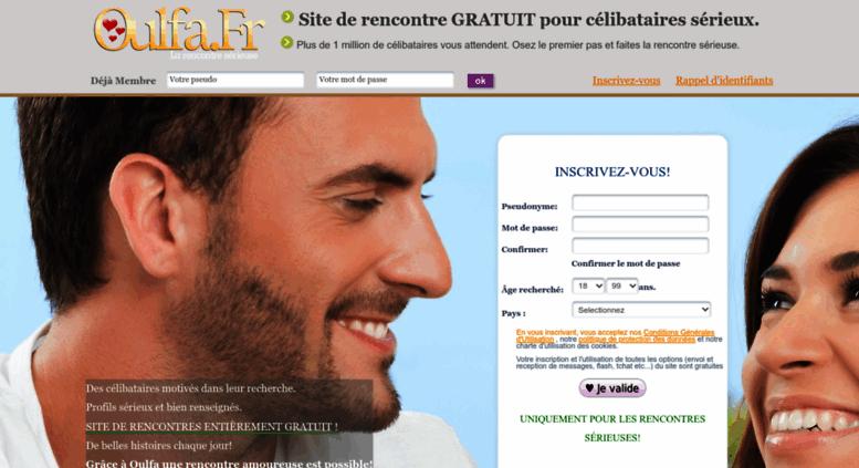 Oulfa : Est ce le bon site pour trouver l'amour gratuitement ?