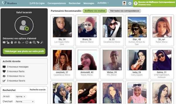 site de rencontre anglais musulman