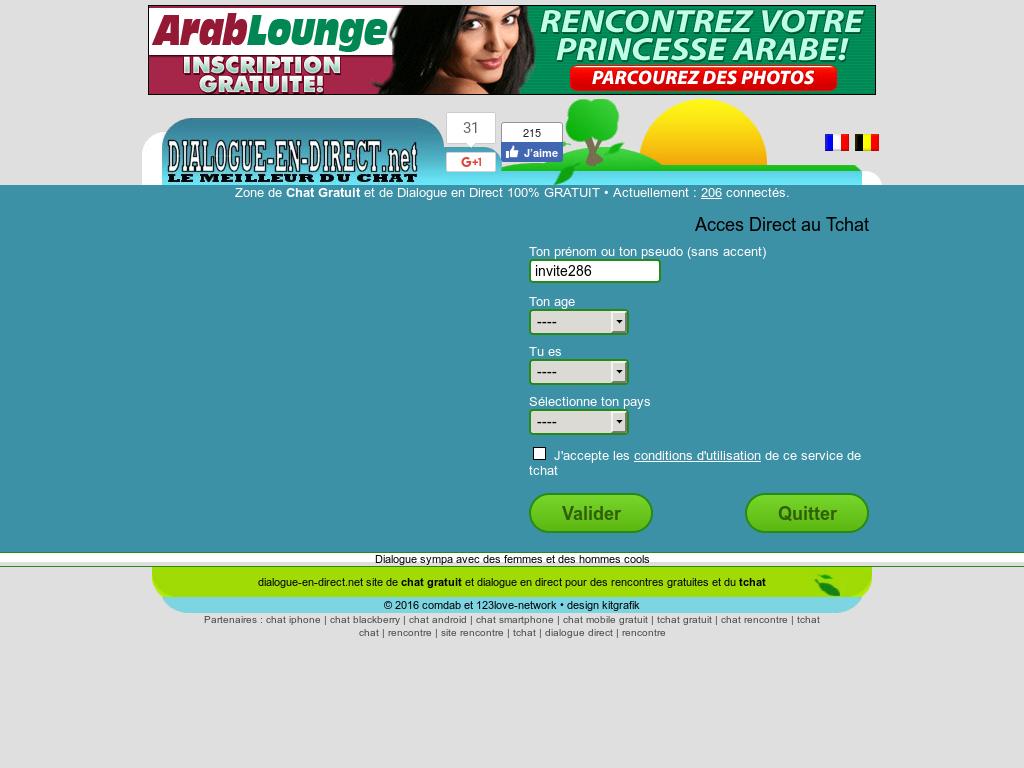 site de rencontre gratuit 123love)