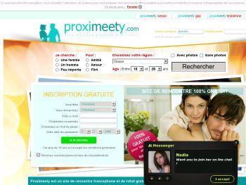 Proximeety Site De Rencontre