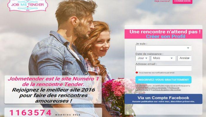 site de rencontre gratuit romantique)