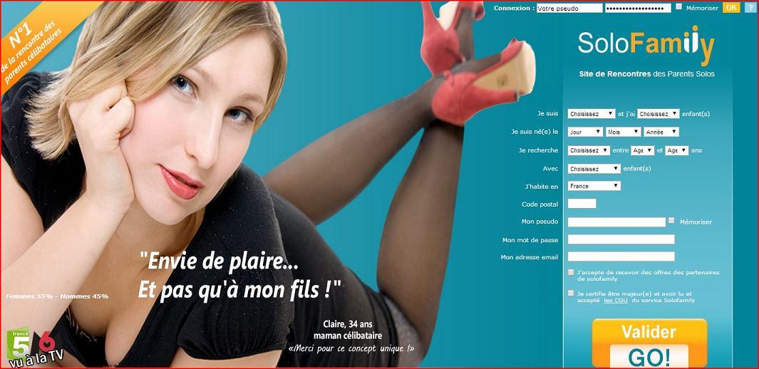 ecolalies.fr, Famille Monoparentale - Famille Recomposée - Divorcé - Veuf