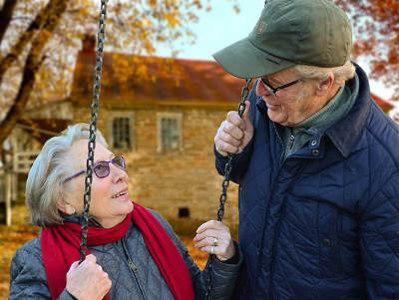 Rencontre en ligne: aussi pour les boomers!