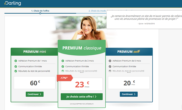 ❤️ Comparaison 25 meilleurs sites et apps de rencontre