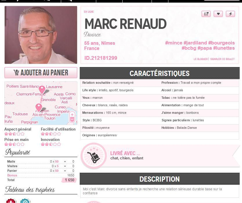 OnVaSortir! Perpignan - Website - Home -