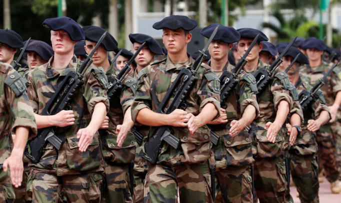 Comment rencontrer un militaire ? - Blog ecolalies.fr