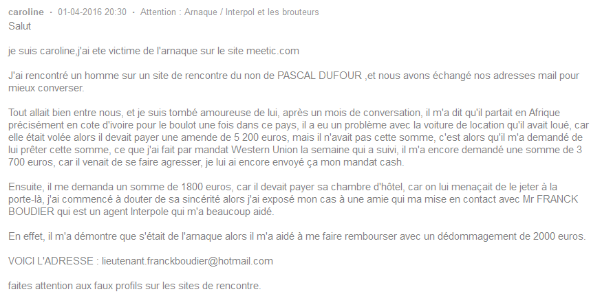 site rencontre afromeet)
