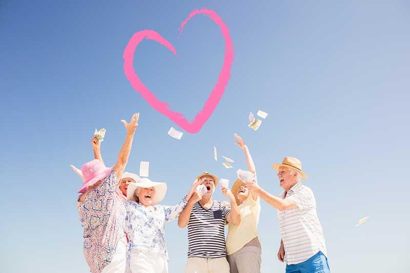 site rencontres seniors gratuits