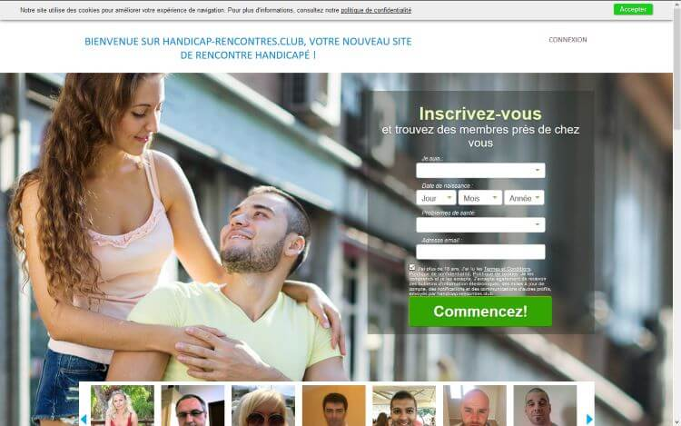 sites de rencontre handicap)