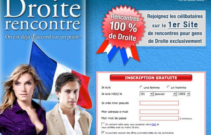 sites de rencontre jvc