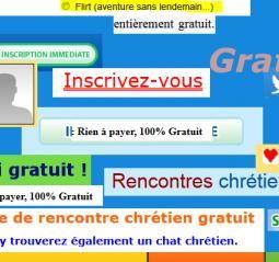 sites de rencontres chrétiens wannonce rencontre