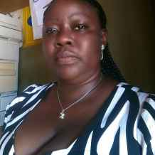 cherche fille camerounaise