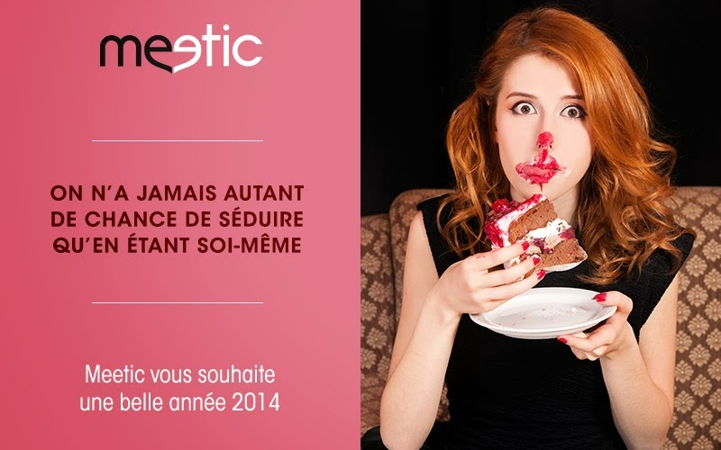 slogan meetic les rencontres)