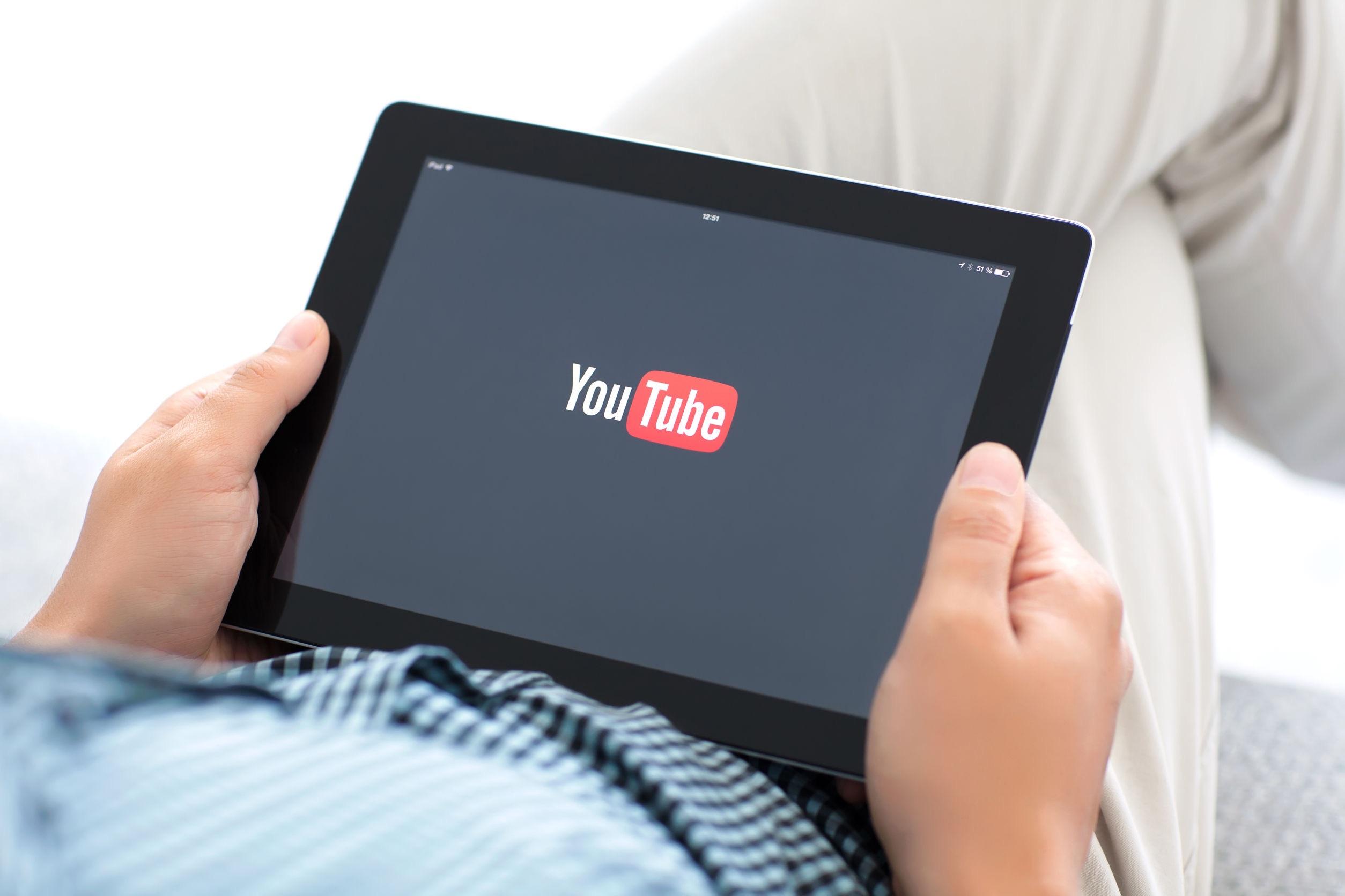 YouTube avait pour ambition d'être un site de rencontres