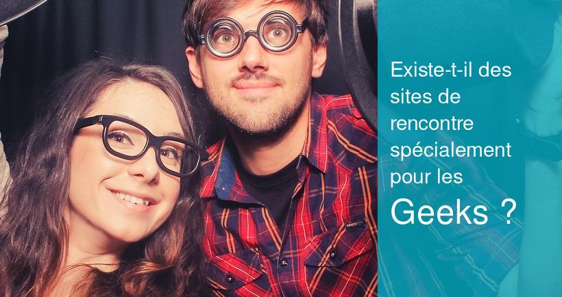 site de rencontre geek québec)