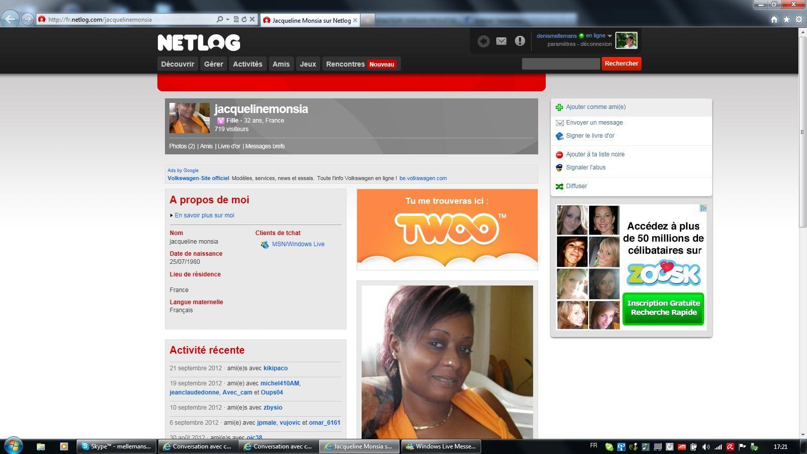 les sites de rencontres ivoiriens)