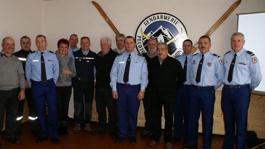 site rencontre gendarmerie