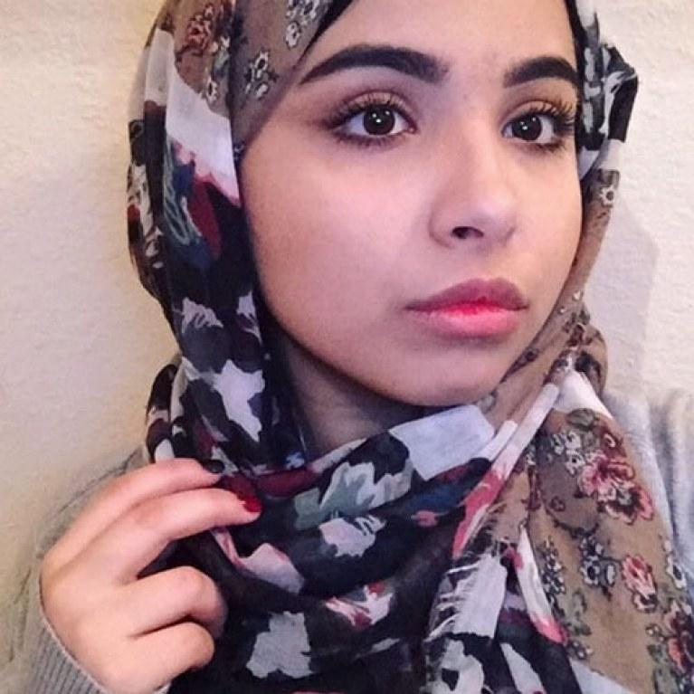 rencontres des filles musulmanes