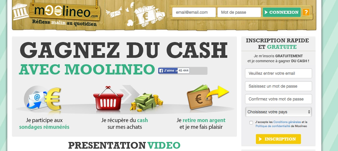 Gagner argent avec un site de rencontre (PRELINKER)