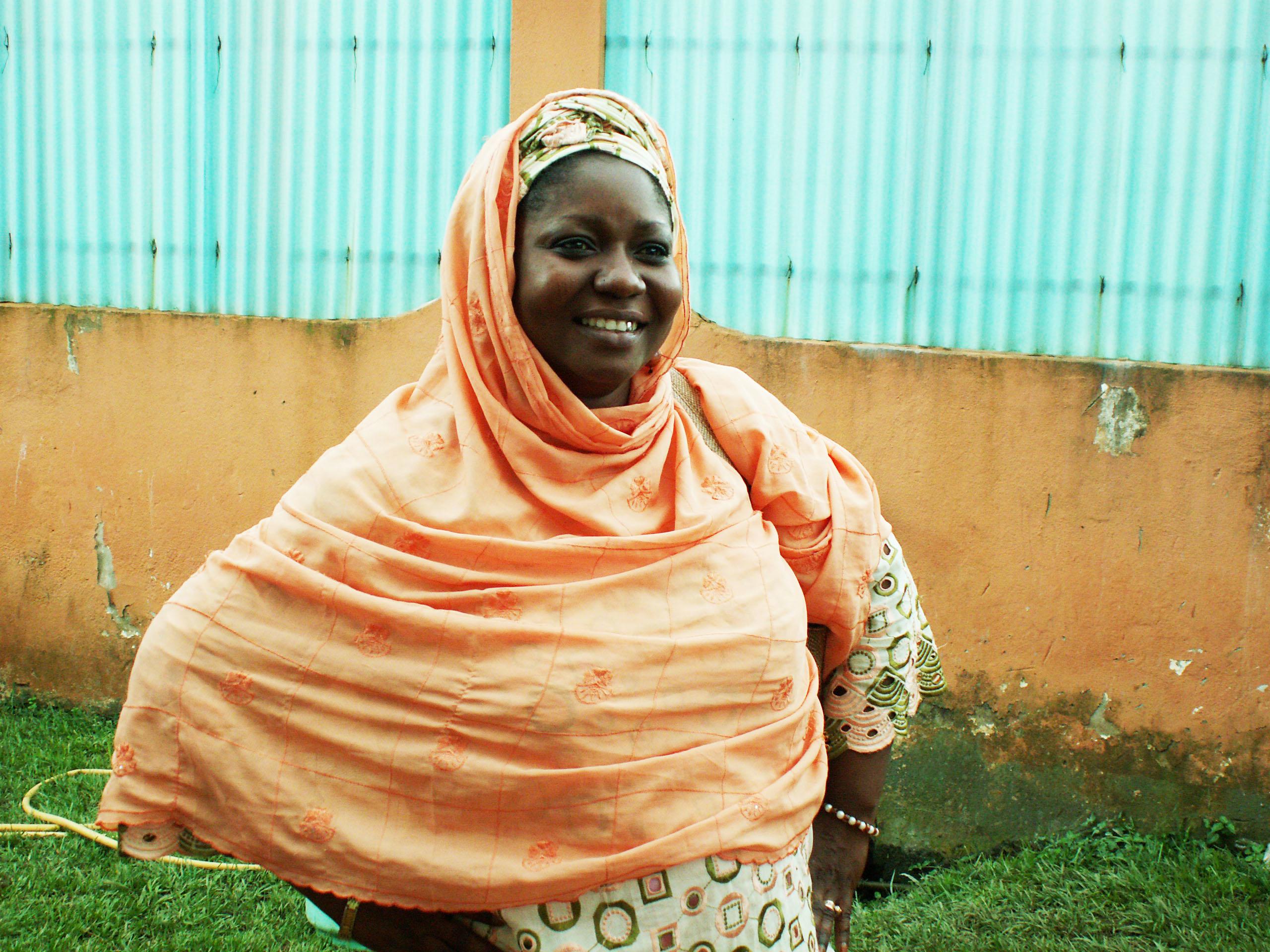 Recherche des filles camerounaise