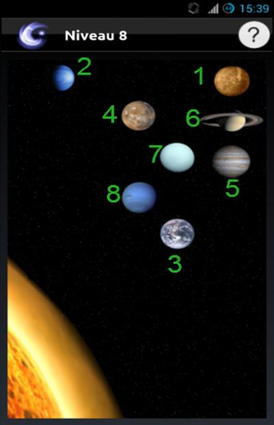 ➤ᐅ➤ Enigmon niveau 9 rencontre du troisieme type