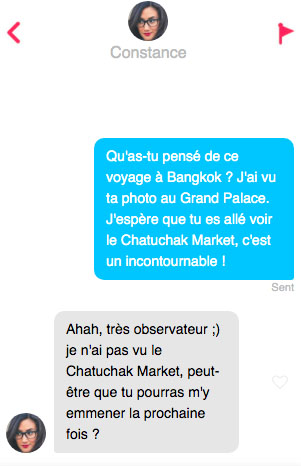 exemple de message daccroche site de rencontre)