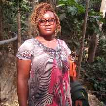 Rencontre Femme Togo nadia 29ans - Rencontre Black