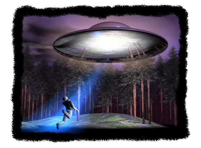 rencontre extraterrestre témoignage