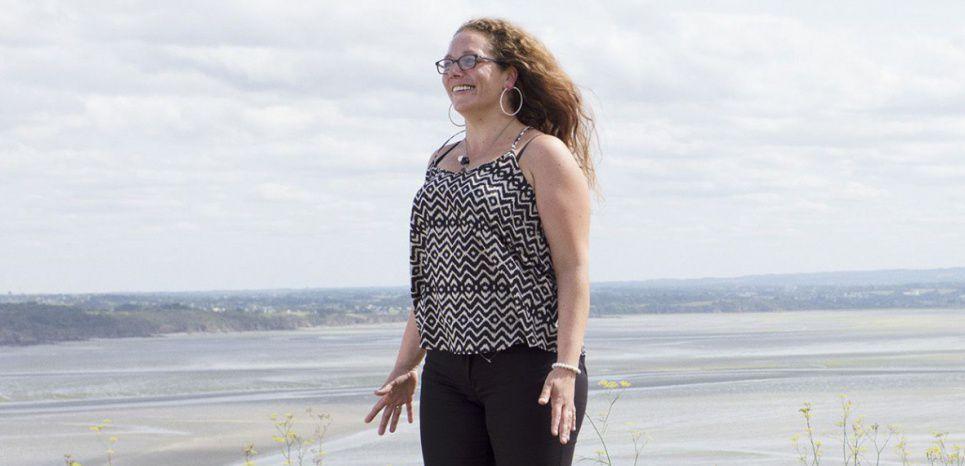«Je suis seule au quotidien avec ma maladie»   Aide Suisse contre le Sida