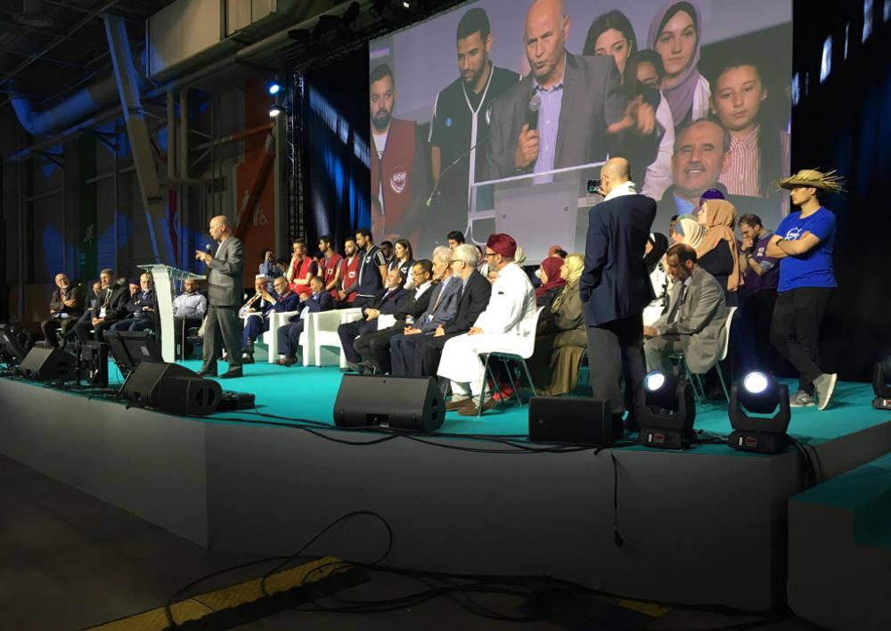 Rencontre annuelle des musulmans du Sud : plus de 2 000 personnes attendues demain à Marseille