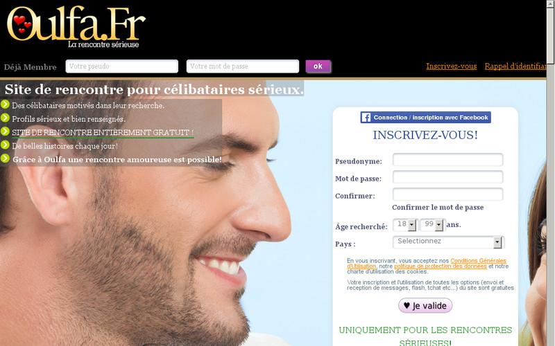Oulfa : avis sur son offre de rencontre gratuite mais freemium