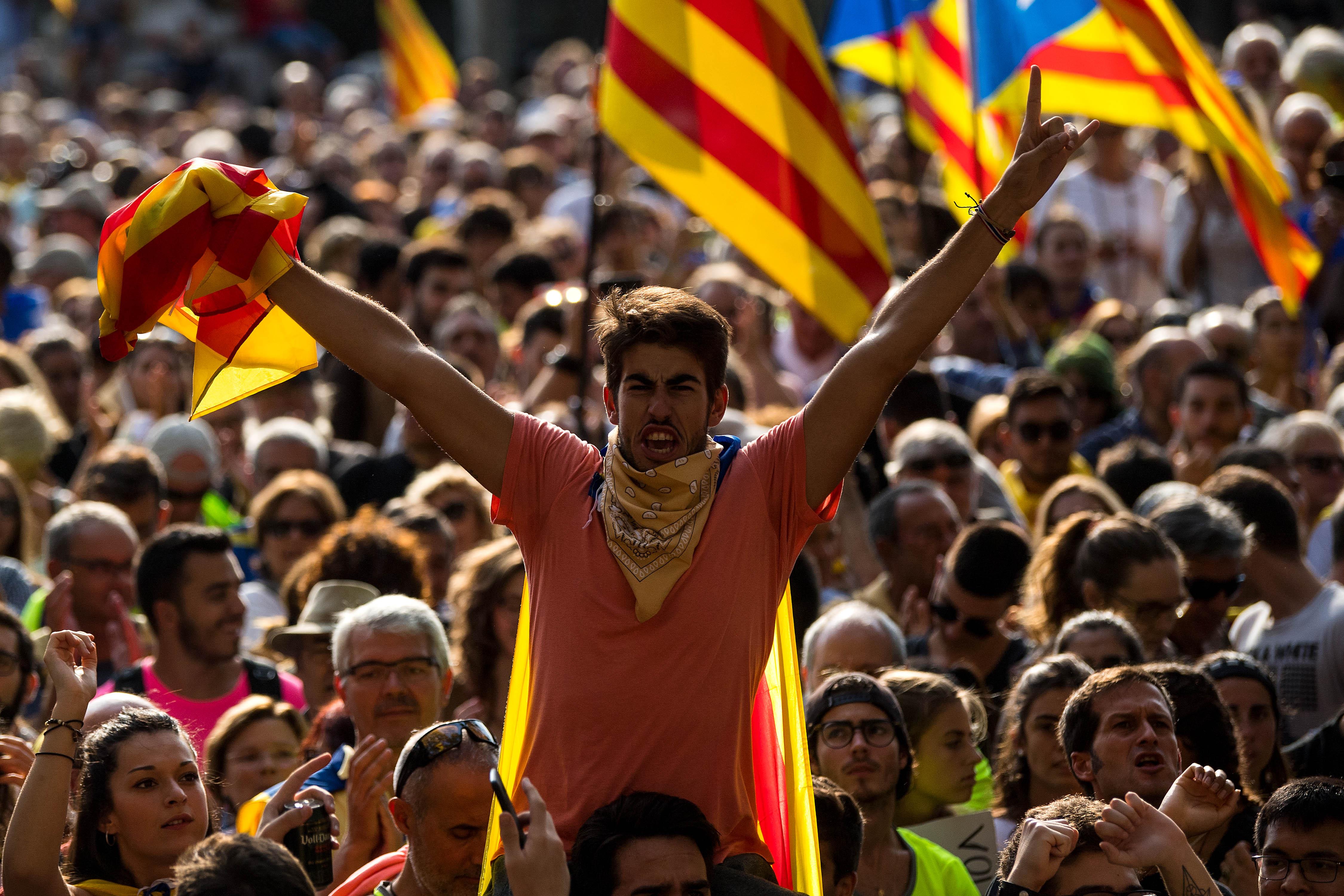 flirter en catalan