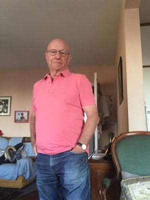 homme 80 ans rencontre
