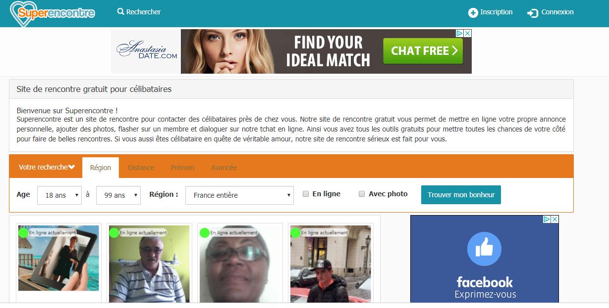 Rencontre gratuite sans abonnement - Dating site novel contacts seriously