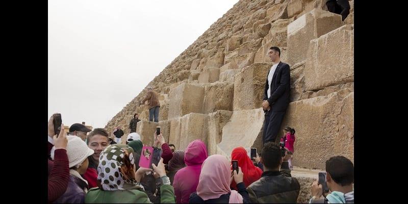 femme egypte rencontre