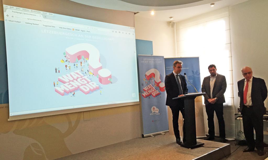 rencontre en ligne au luxembourg