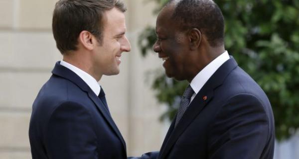 France Alumni [Côte d'Ivoire] - Accueil
