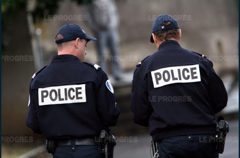 site pour rencontrer des policiers)