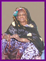 rencontre femme de mauritanie