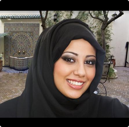 recherche rencontre femme musulmane)