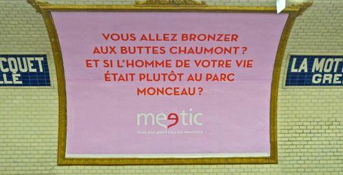 slogan meetic les rencontres)