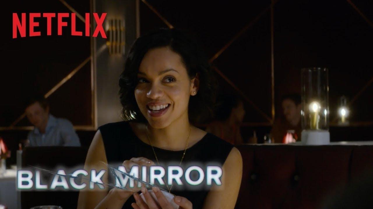 site de rencontre black mirror