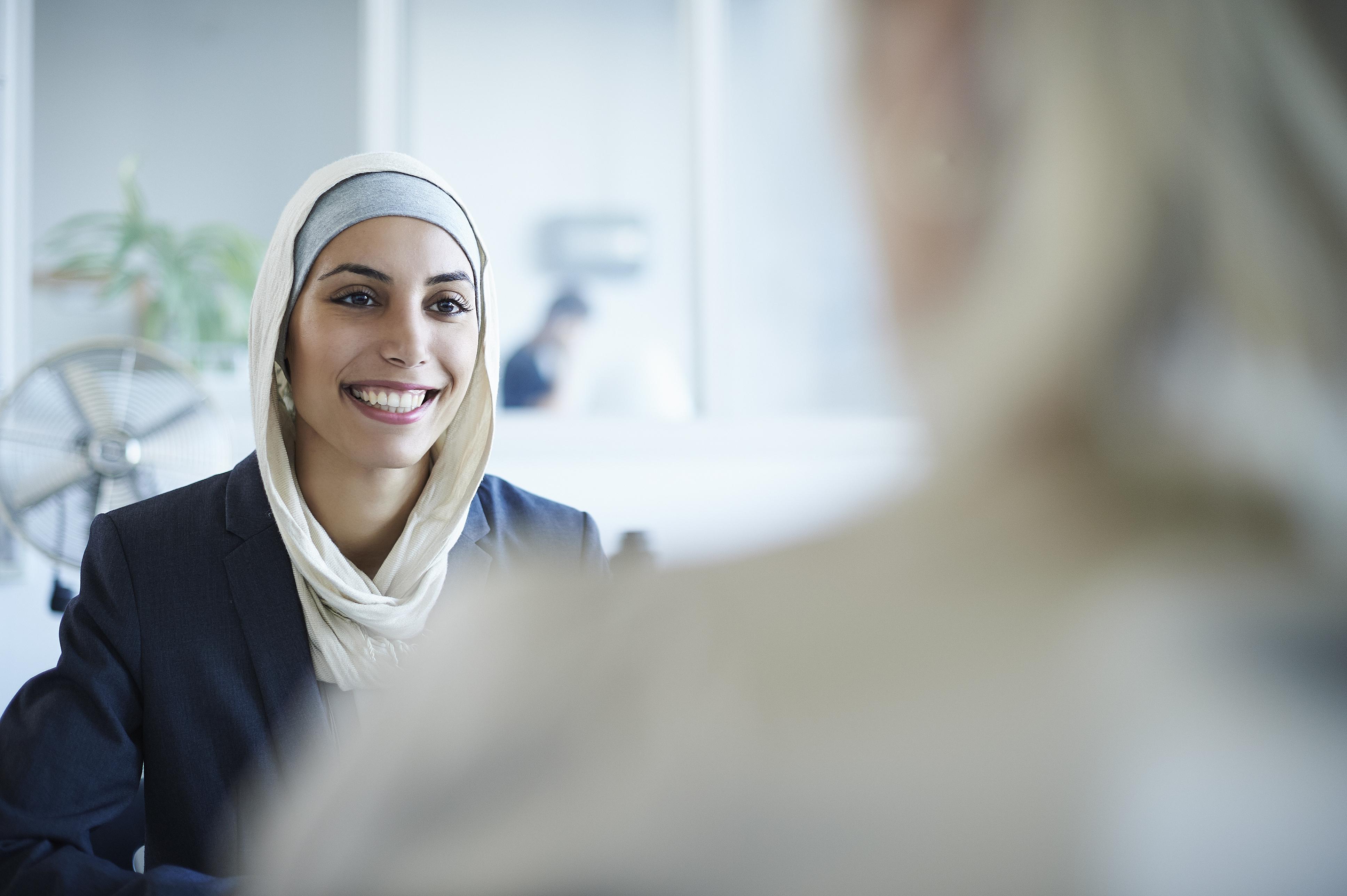 recherche emploi femme voilée rencontre premier rdv