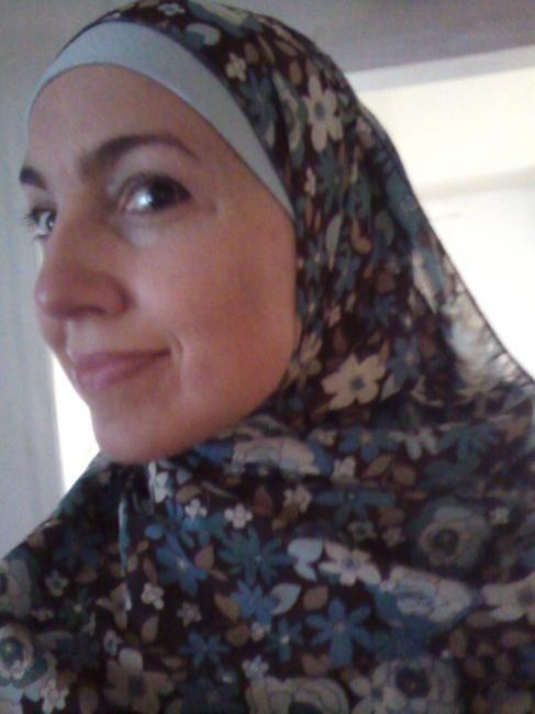 femme cherche homme islam)