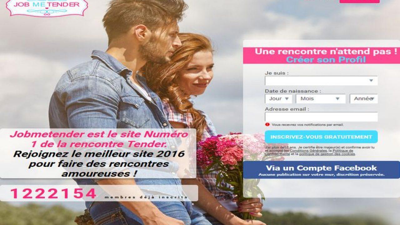 Site de rencontres : quand faut-il mettre à jour son profil ? - Terrafemina