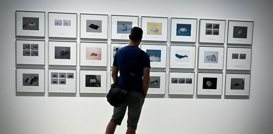 rencontres de la photographie arles 2019