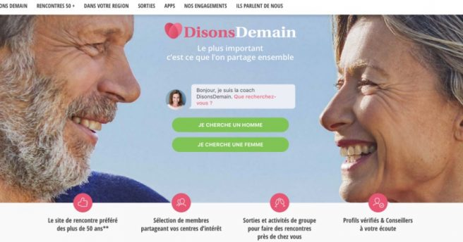 Site de rencontre gratuit (non payant): rencontres sérieuses avec tchat
