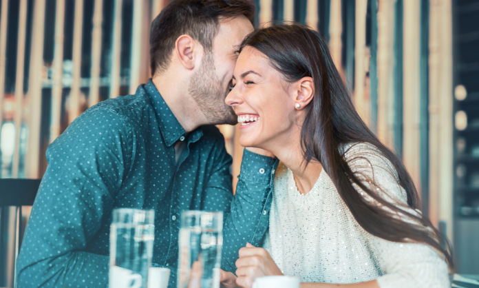 rever de flirter avec son mari
